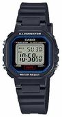 Наручные часы CASIO LA-20WH-1C