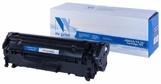 Картридж NV Print Q2612A/FX-10/703 для HP и Canon