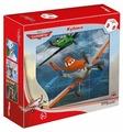 Кубики-пазлы Step puzzle Disney Самолёты 87144