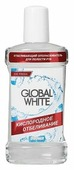 Global White Отбеливающий ополаскиватель
