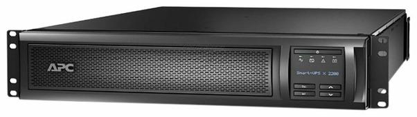 Интерактивный ИБП APC by Schneider Electric Smart-UPS SMX2200R2HVNC