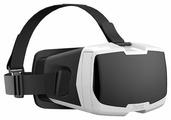 Очки виртуальной реальности Parrot FPV pack