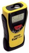 Лазерный дальномер STANLEY TLM 100 FatMax