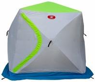 Палатка Медведь Куб-2
