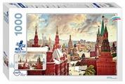 Пазл Step puzzle Родной край Москва (79701), 1000 дет.