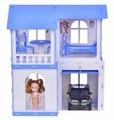 KRASATOYS Домик для кукол Алиса 000281/000282