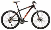 Горный (MTB) велосипед Felt 7 Seventy (2017)