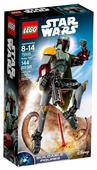 Конструктор LEGO Star Wars 75533 Боба Фетт