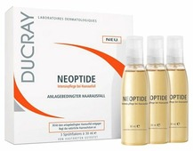 Ducray Неоптид Лосьон от выпадения волос для женщин