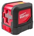 Лазерный уровень Wortex LL 0210 K (LL021032114) со штативом