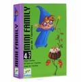 Настольная игра DJECO Карточная игра Мини-семья