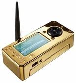 Сетевой аудиоплеер Chord Electronics IX streamer
