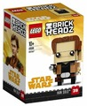 Конструктор LEGO BrickHeadz 41608 Хан Соло