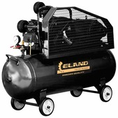 Компрессор масляный ELAND WIND 100-2CB, 100 л, 2.2 кВт