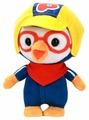 Мягкая игрушка Мульти-Пульти Пингвинёнок Пороро 18 см