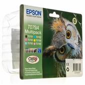 Набор картриджей Epson C13T079A4A10