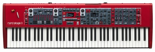Цифровое пианино Nord Stage 3 HP76