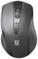 Мышь Defender Datum MM-265 Black USB