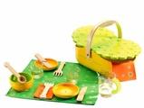 Набор посуды DJECO Мой пикник 06527