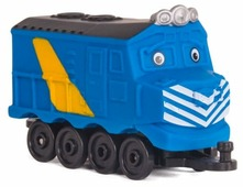 Chuggington Локомотив Зак, 38522