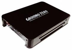 Автомобильный усилитель Ground Zero GZRA 2.200G