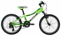 Подростковый горный (MTB) велосипед Giant XTC Jr 20 (2018)