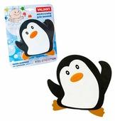 Коврик для ванной Valiant Пингвин
