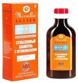 Mirrolla шампунь Сульсен Форте с кетоконазолом против перхоти
