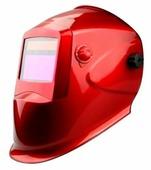 Маска FoxWeld Корунд-2 красная