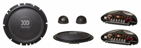 Автомобильная акустика Morel VIRTUS NANO 602