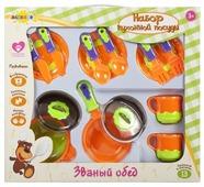 Набор посуды Altacto Званый обед ALT0201-116