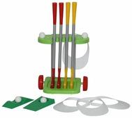 Игровой набор Полесье Гольф-2 (56504)