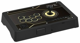 Геймпад HORI Real Arcade Pro N Hayabusa for PlayStation 4