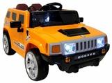 RiverToys Автомобиль Hummer E003EE