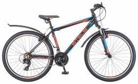 Горный (MTB) велосипед STELS Navigator 620 V 26 V010 (2018)