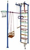 Спортивно-игровой комплекс Вертикаль 10М