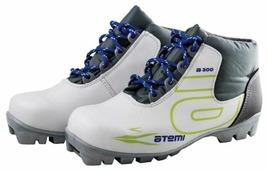 Ботинки для беговых лыж ATEMI A300 W