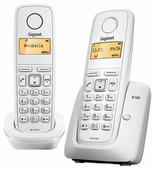 Радиотелефон Gigaset A120 Duo