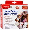 Набор для безопасности детей дома CL90/1 Clippasafe