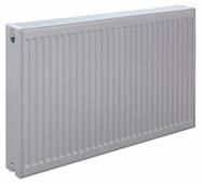 Радиатор панельный сталь ROMMER Ventil 33 300