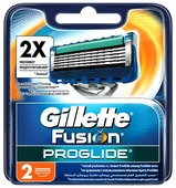 Сменные кассеты Gillette Fusion5 ProGlide