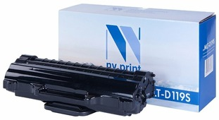 Картридж NV Print MLT-D119S для Samsung
