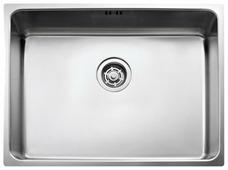 Врезная кухонная мойка TEKA BFF 52.38 F Plus 56.6х52см нержавеющая сталь