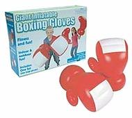Перчатки для бокса Upright (MBG205J)