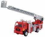 Пожарный автомобиль Dickie Toys MAN (3341006) 12 см