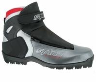 Ботинки для беговых лыж Spine Rider 295