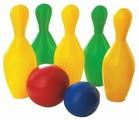 Игровой набор Пластмастер Кегли (40001)