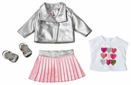 Zapf Creation Комплект одежды для куклы Baby Born 824931