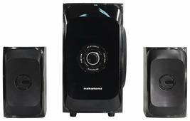 Компьютерная акустика NAKATOMI GS-31