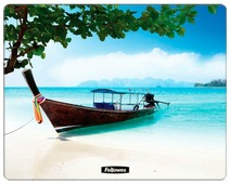 Коврик Fellowes Beach Shore Mouse Mat FS-58748